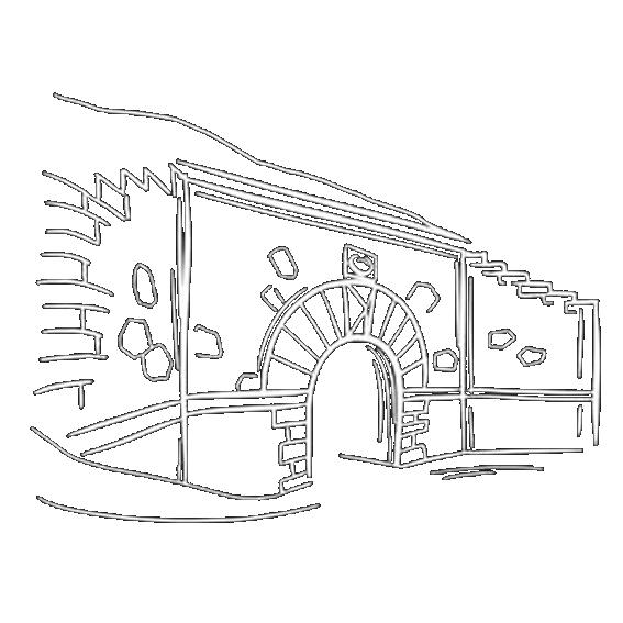 Bastionska transverzala