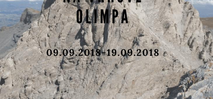 Uspon na Olimp