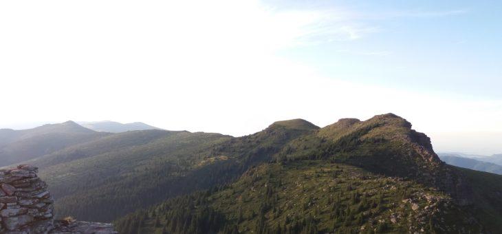 Stara planina 09.08.-11.08.2018.