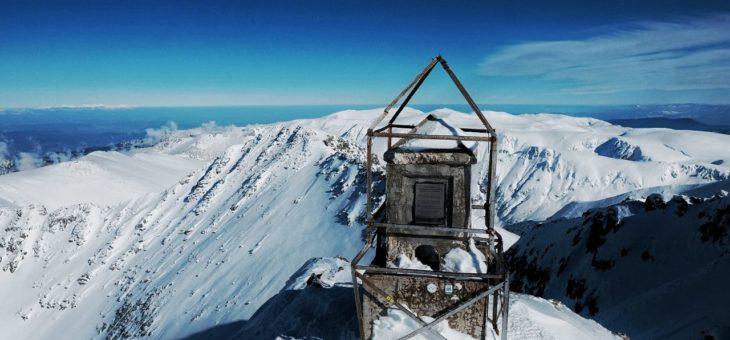 Zimski uspon na Vitošu (2290mnv) i Musalu (2925mnv)