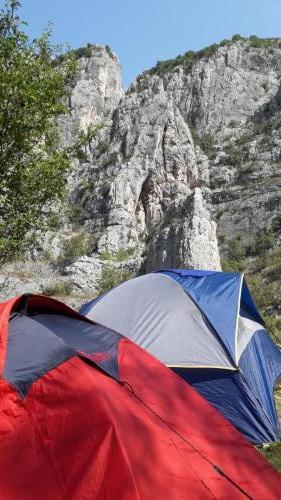Kamp na mestu ''Banjica''