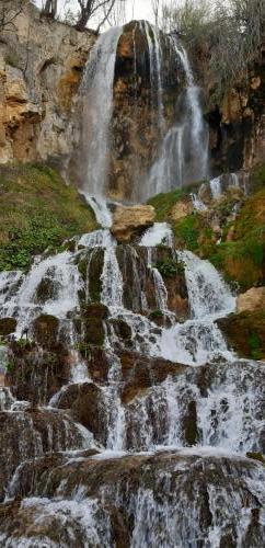 Vodopadi Sopotnice