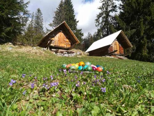 Simov kamp - Kamena gora