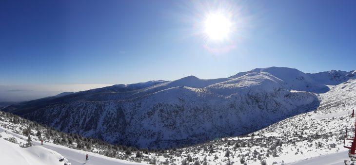 Zimski uspon na Vitošu i Musalu 2020