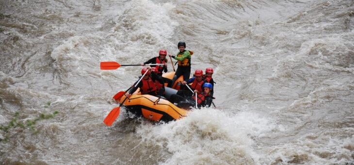 Sopotnica, Rafting Limom, Kamena gora, Uvac