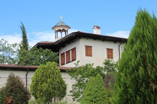 Roženski manastir