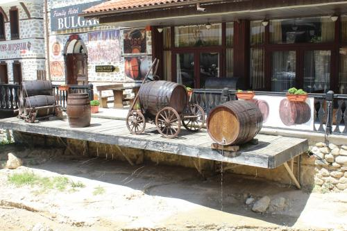 Melnik, grad muzej