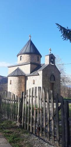 Crkva u Sopotnici